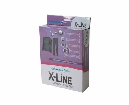 Женское X-Line