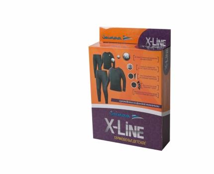 Детское X-Line