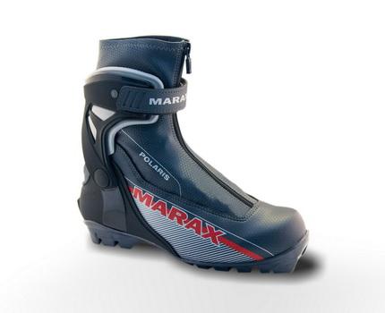 Лыжные ботинки NNN