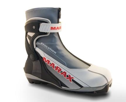 Лыжные ботинки SNS